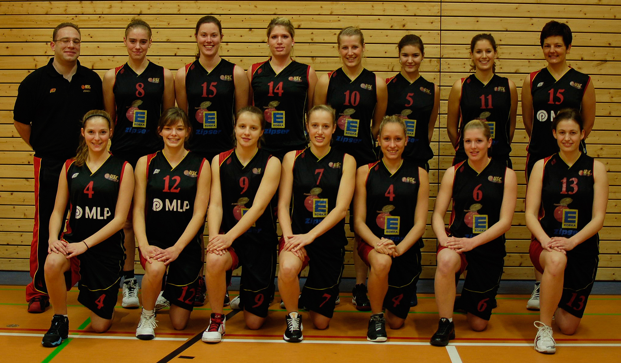 Damen2 2010