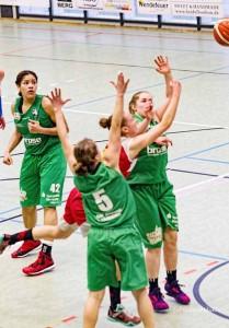 Laurien Lummer - Bamberg - 19.03.16