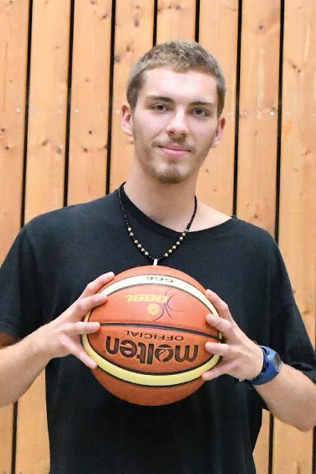 Matthew Kuntz